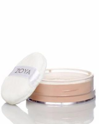 Zoya Cosmetics Loose Powder Translucent