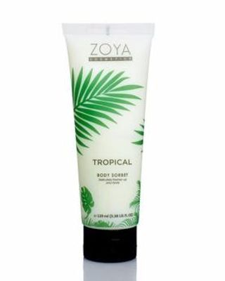 Zoya Cosmetics Body Sorbet Tropical
