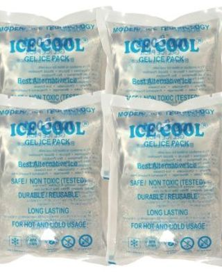 Z-Two Ice Gel 200g - 4 Buah